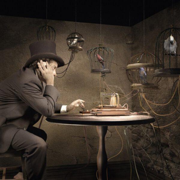 Lost Telegraphic, ii