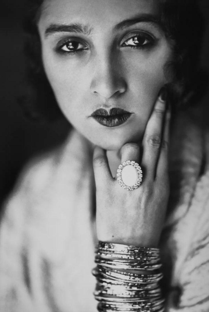 Renee, Paris, 1931