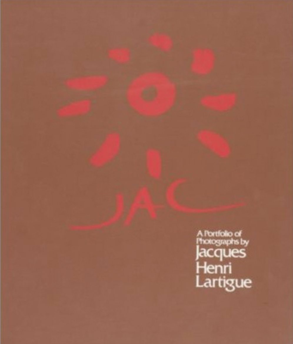 A Portfolio by Jacques Henri Lartigue