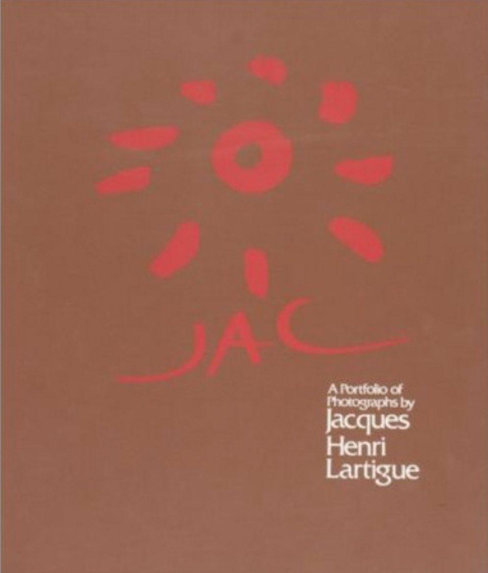 A Portfolio by Jacques Henri Lartigue