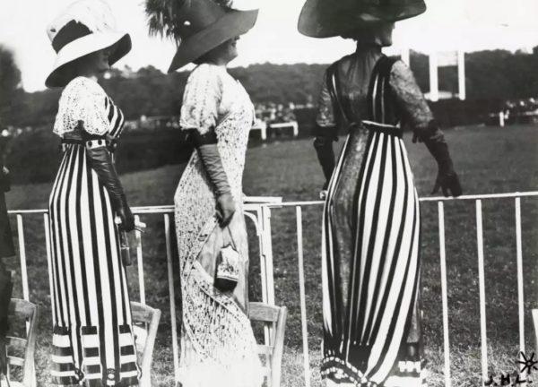 Drag-racing day at the Auteuil races - Paris, June 23 1911