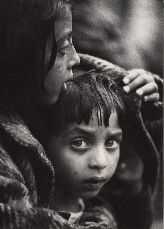 Gypsy Homeless Children, Bulgaria