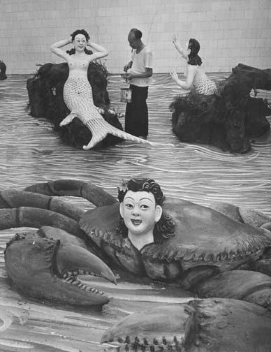 Mermaids Singapore