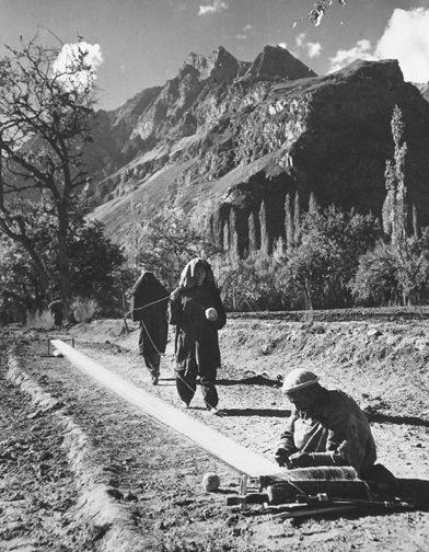 Himalaya VIllage, Nanga Parbat area