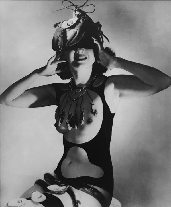 Lobster Salvador I (Dali Costume)