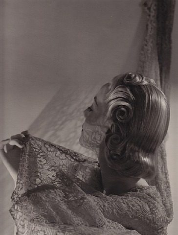 Helen Bennett - Hair/Lace