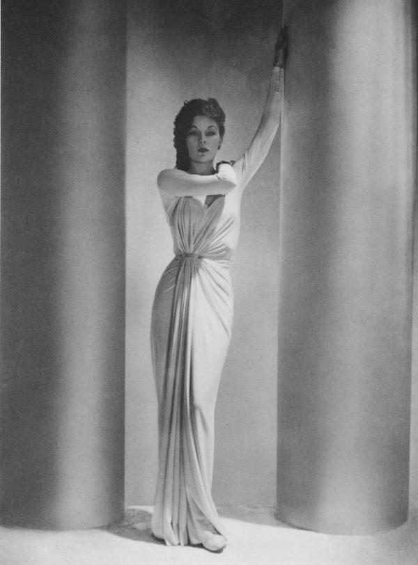 Alix Gown