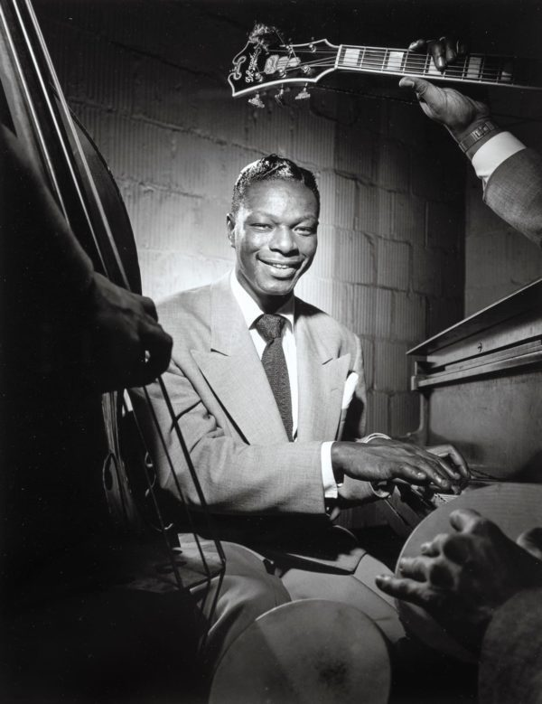 Nat King Cole, NYC