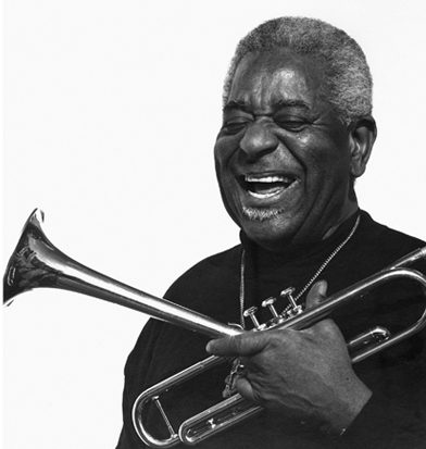 Dizzy Gillespie 1, Paris