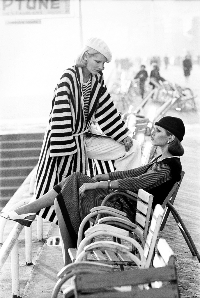 Patti Hansen and Gunilla Lindblad from A Few of our Favorite Things...