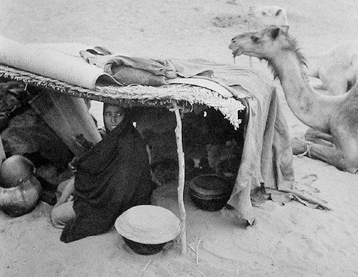 Tuareg Woman of Gao Mali, West Africa