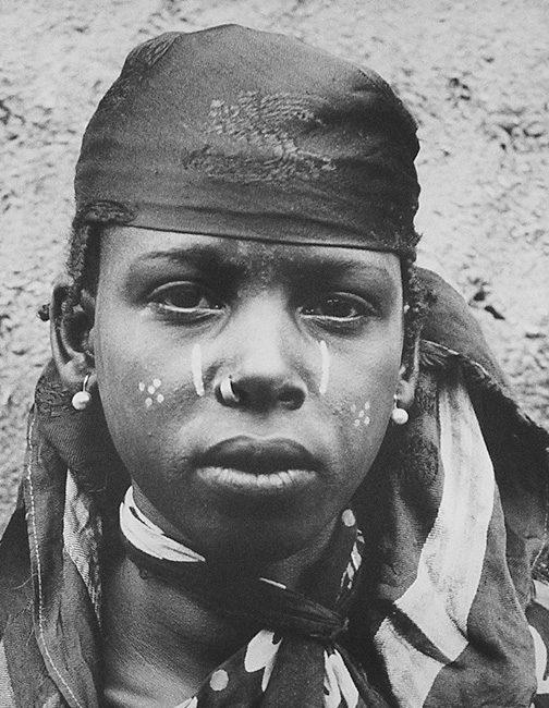 Native of Garoua, Cameroon