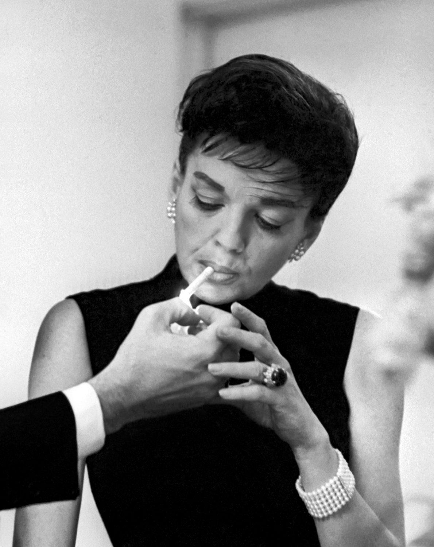 Judy Garland, Copenhagen