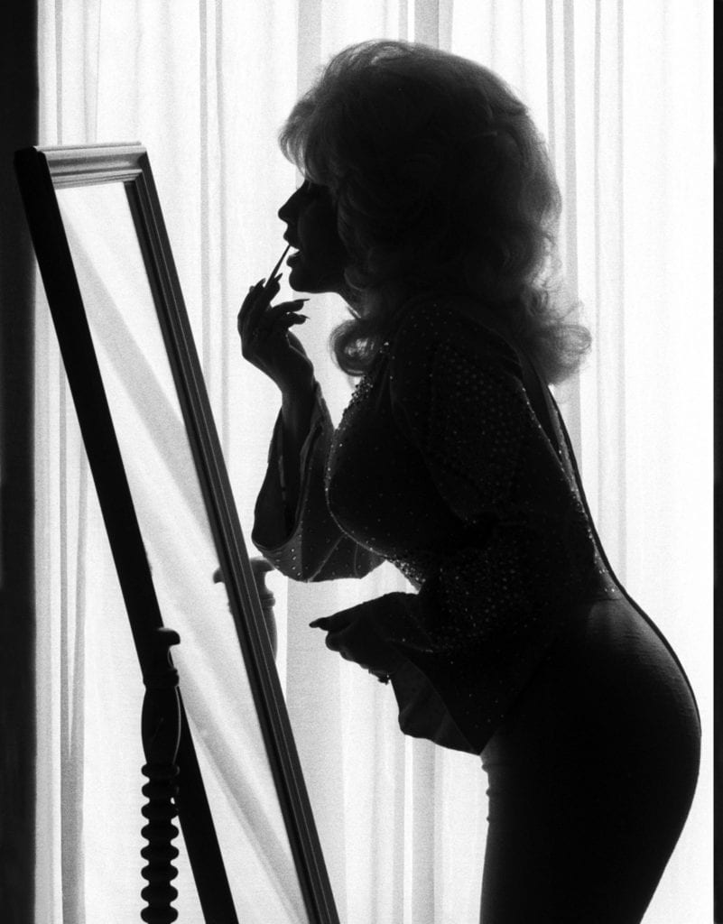 Dolly Parton, Nashville