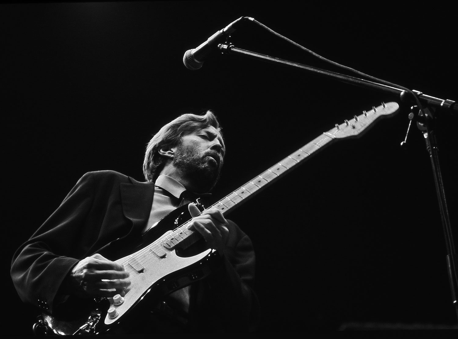 Eric Clapton, Hartford, Connecticut