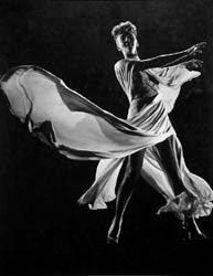 """Mary Martin in """"One Touch of Venus"""""""