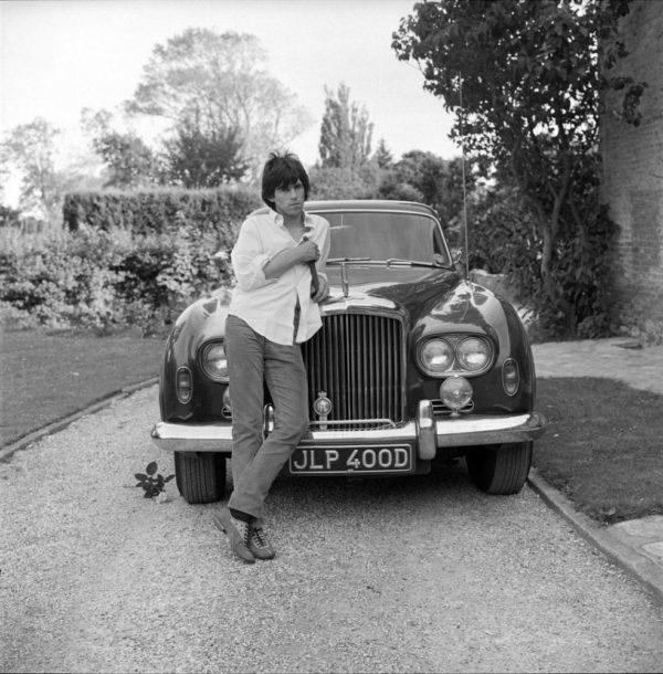 Keith & Bentley, West Sussex