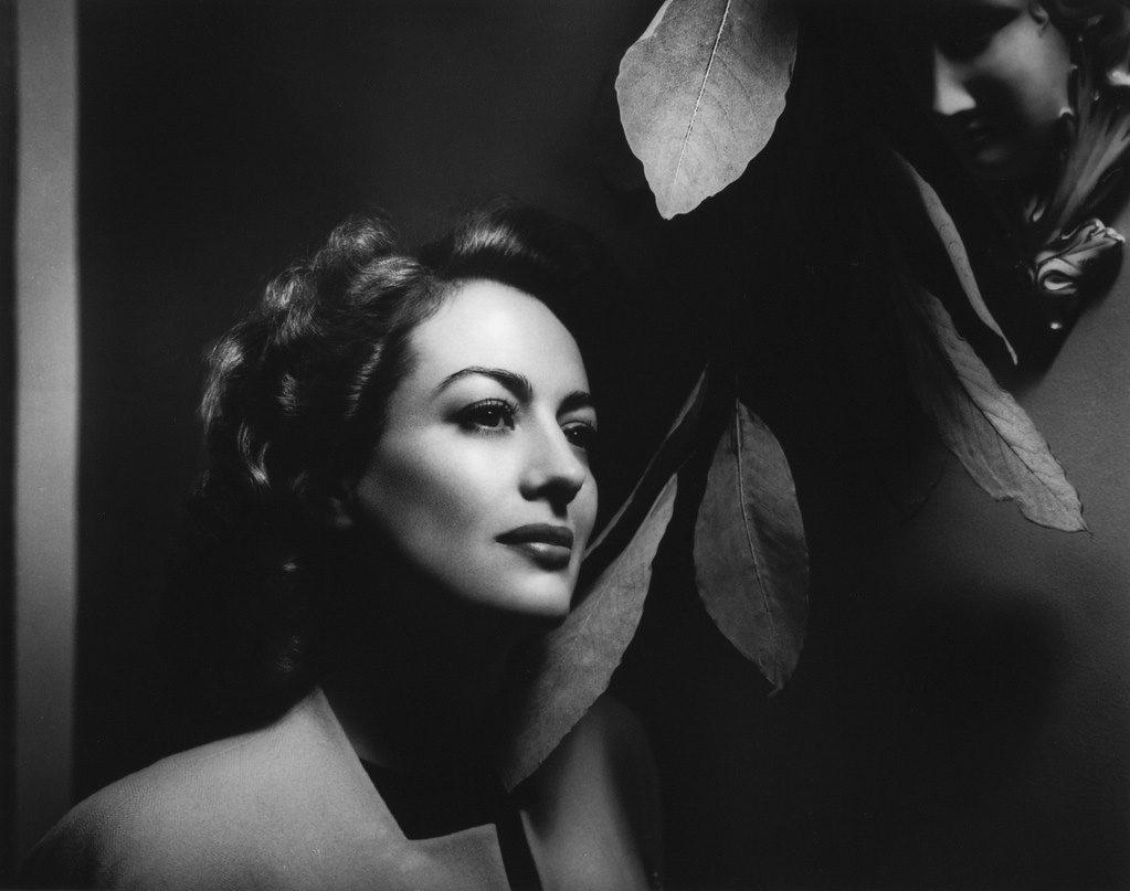Joan Crawford III