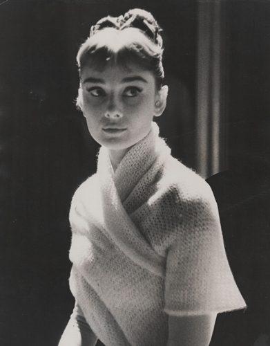 Audrey Hepburn, Rome