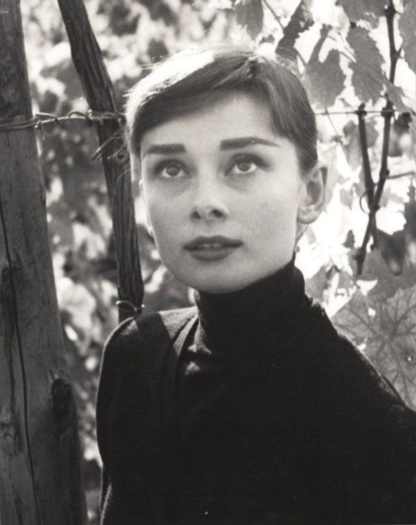 Audrey, Italy