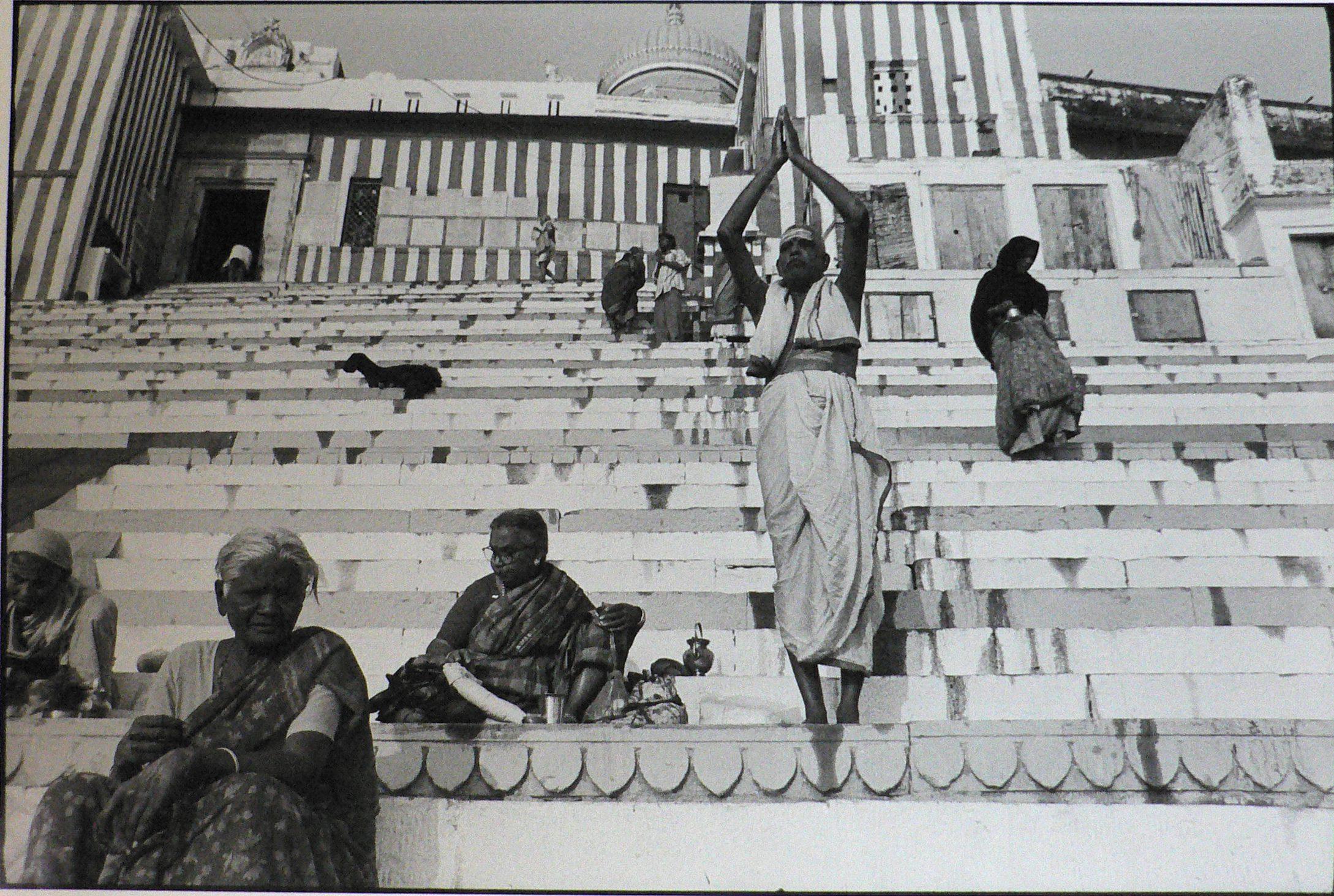 Untitled, India