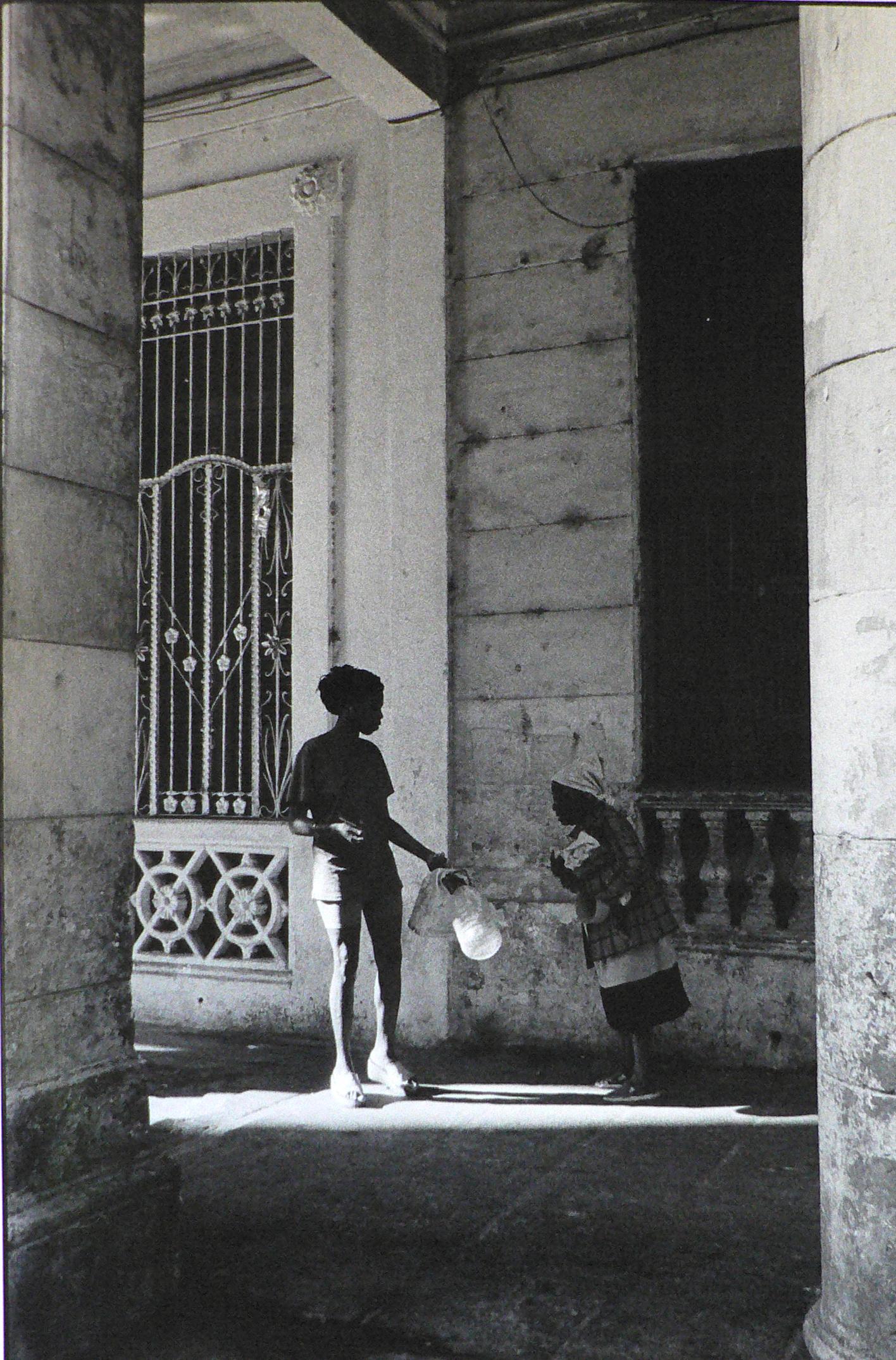 Untitled, Havana