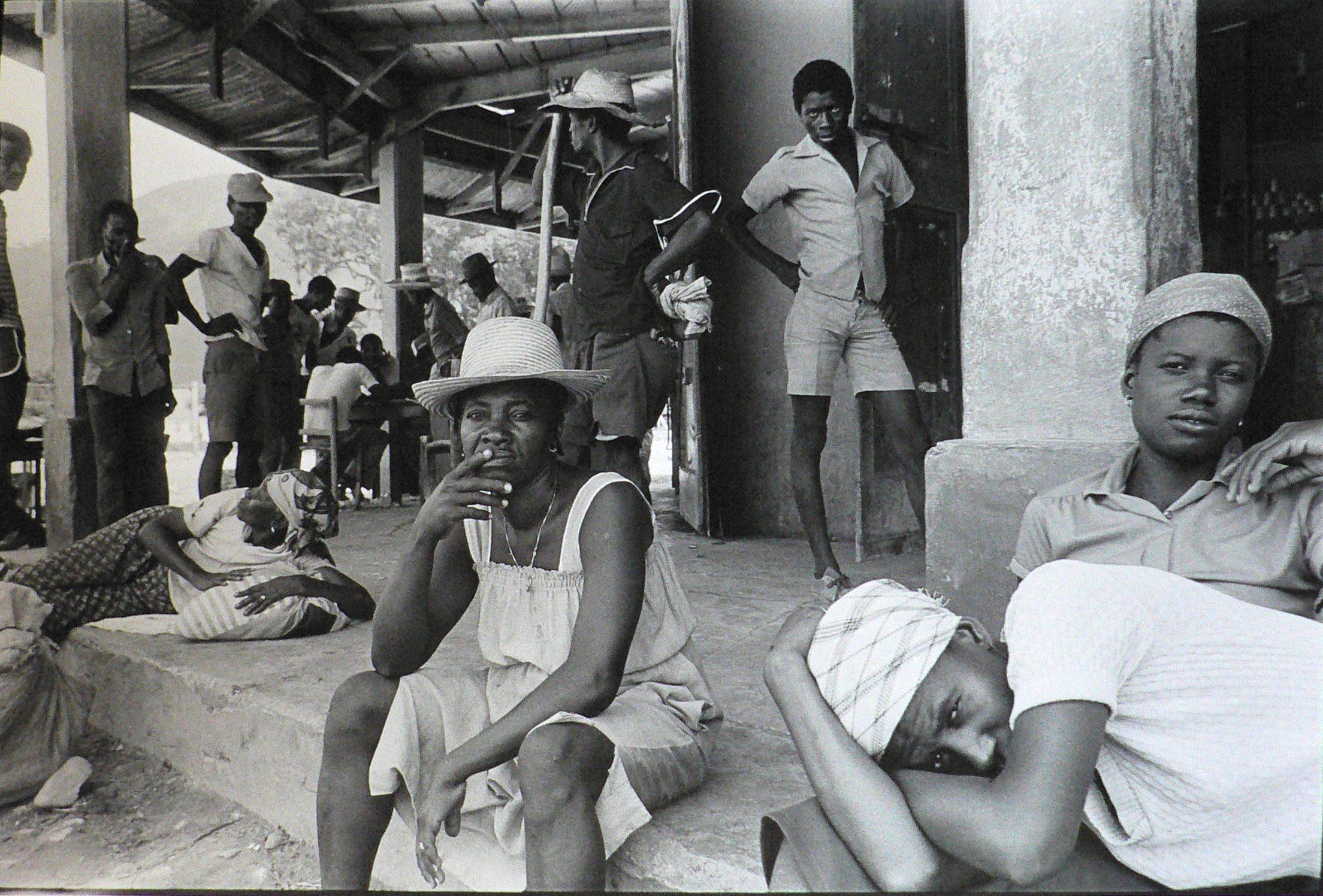Untitled, Haiti
