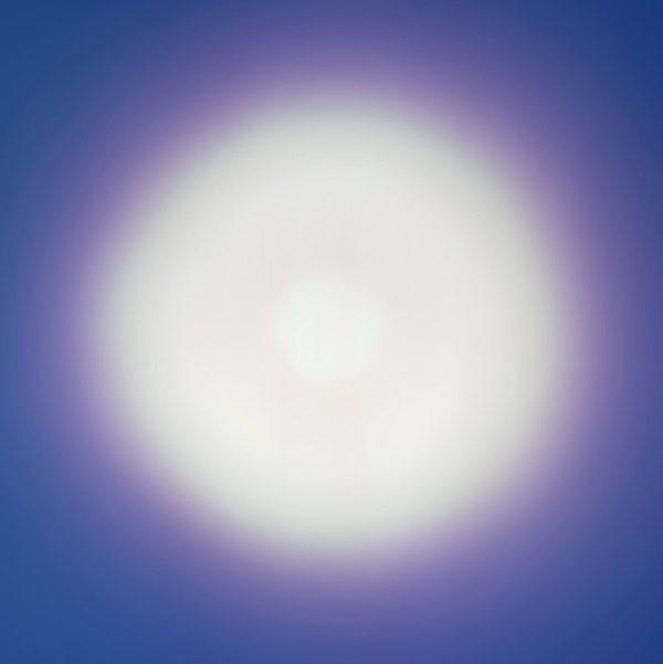 It's Open, Clear Light