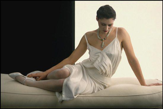 Vogue Italy A, (Aurelia)