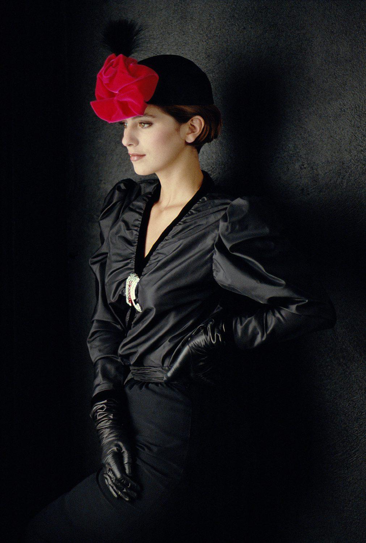 Vogue Italy (Anastasia)