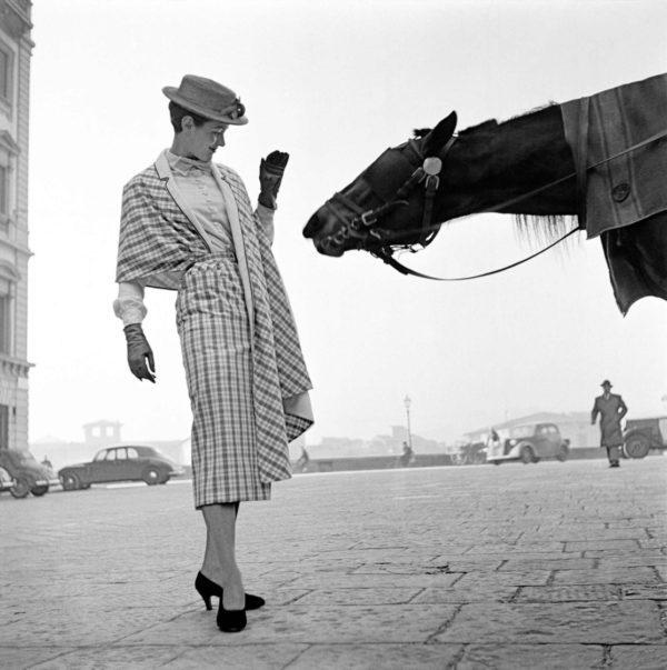 Firenze (my first fashion photo)