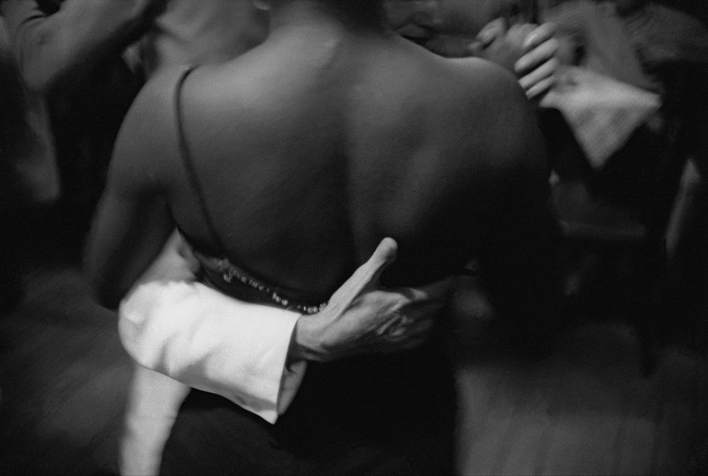 Dancing Couple, Rio