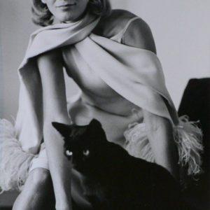 British Vogue - Model Vera Valdes