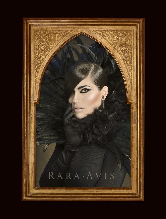 Rara Avis (Extraordinary Bird)