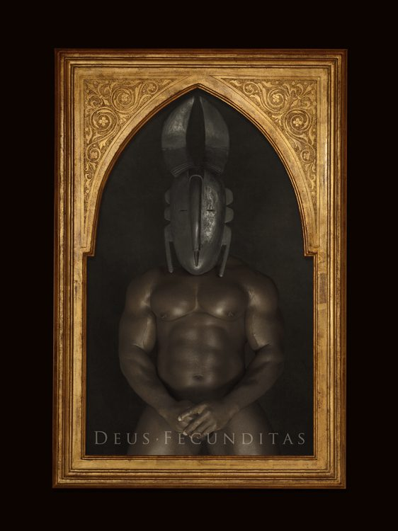 Deus Fecunditas (Fertility god)