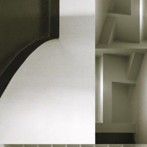 Architectonic No.V