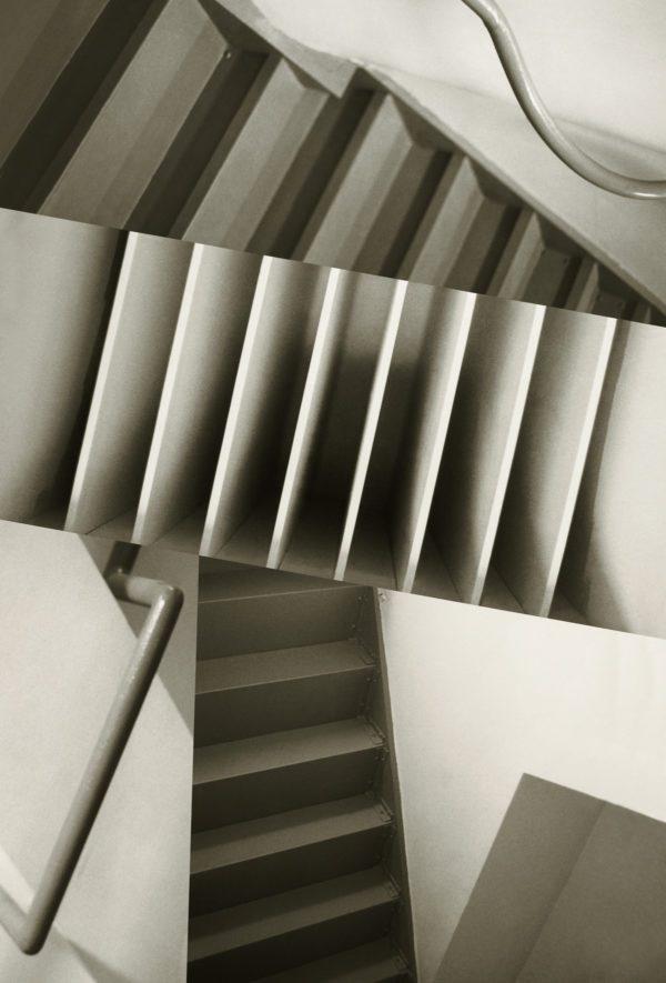 Architectonic No.II