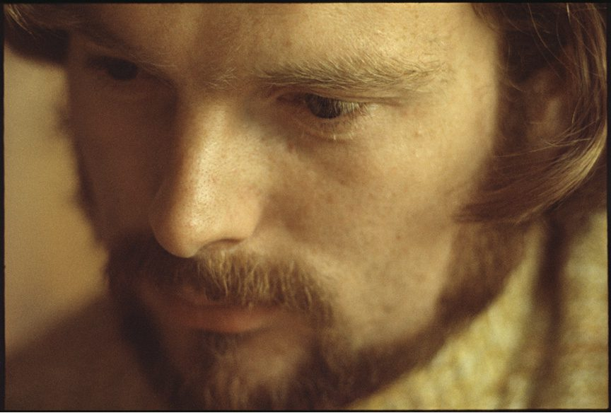 Van Morrison, Woodstock, NY - Moondance