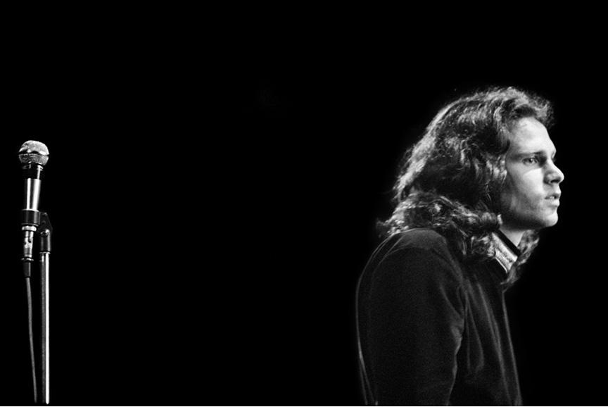 Jim Morrison, Fillmore East