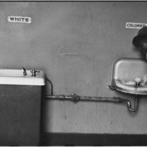 North Carolina, 1950