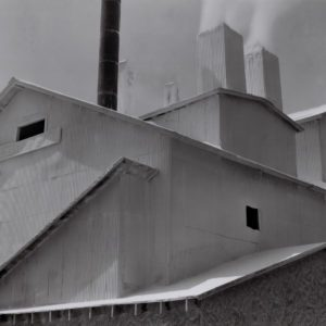 Plaster Works, Los Angeles