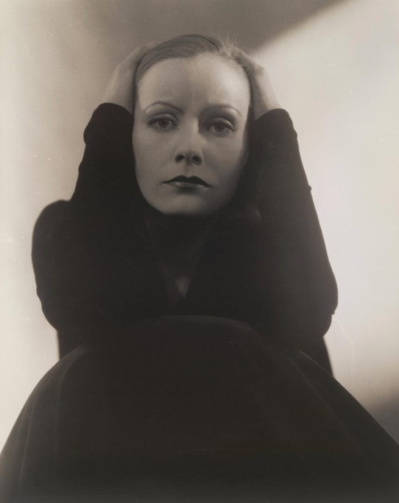 Greta Garbo, Hollywood