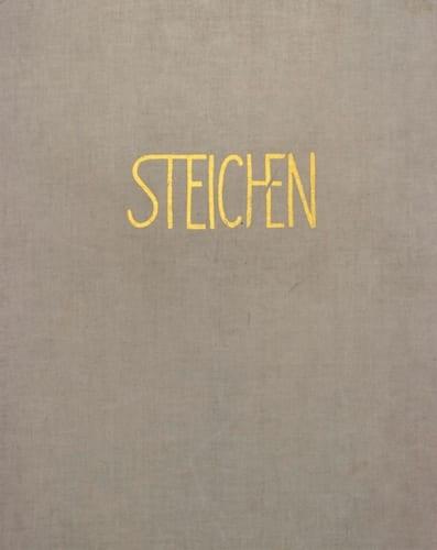 Edward Steichen: Twenty-five Photograph Portfolio