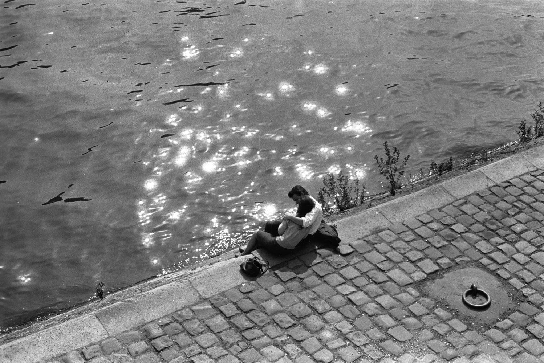 Les amoureux de Paris III