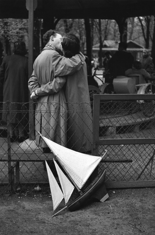 Les amoureux de Paris V