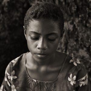Teenage Girl, Fiji