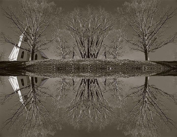 Pine Swamp, North Carolina