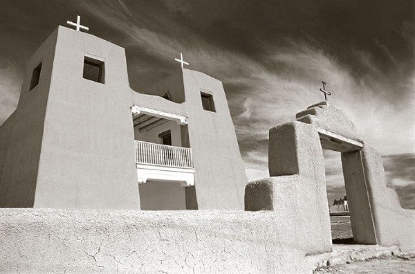 Cerillous, New Mexico