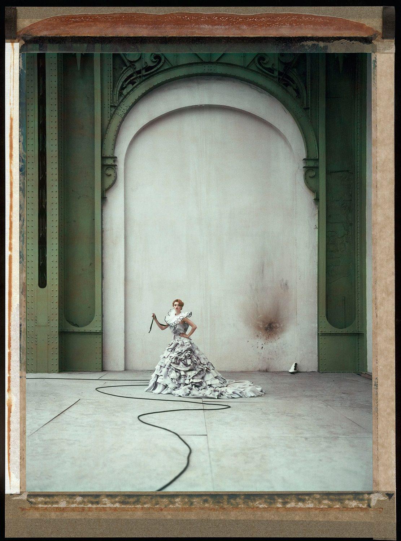 The Last Sitting II, Dior - Haute Couture, Winter 2011