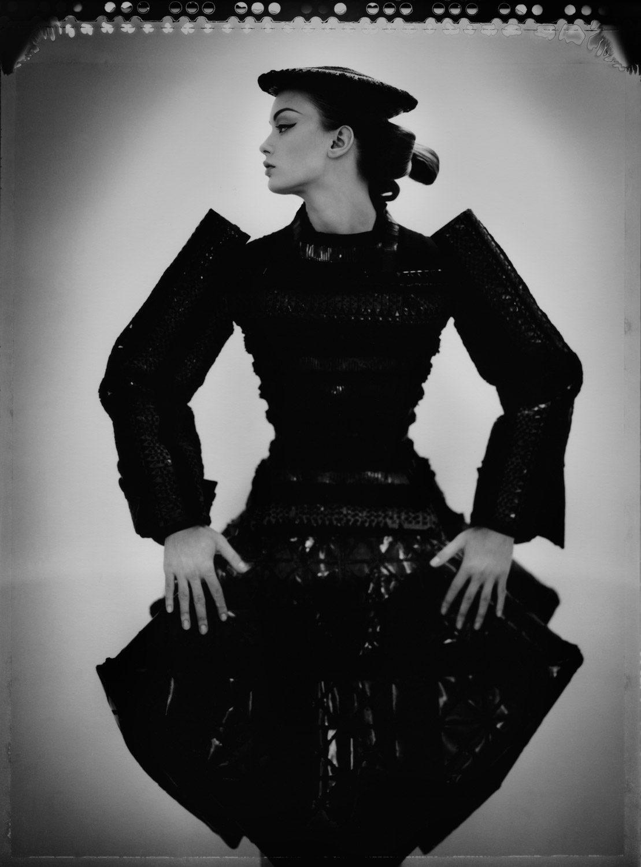 Mimi San, Dior by John Galliano, Haute Couture Collection summer 2007